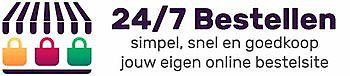 24/7 Bestellen Groningen - Bedrijvengids Alle Ondernemers Groningen